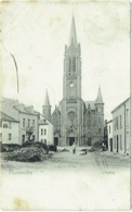 Florenville. L'Eglise. - Florenville