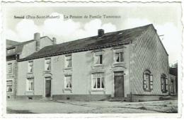 Smuid. Poix-Saint-Hubert. La Pension De Famille Taminiaux - Libin