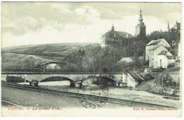 Vierves. Le Grand Pont. - Viroinval