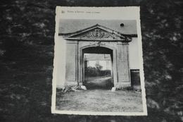 5057    DOHAN S/SEMOIS, ENTREE DU CHATEAU - Bouillon