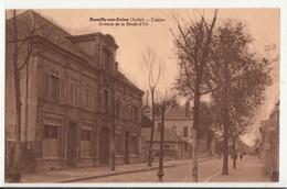 CPA- ROMILLY-sur-SEINE- Casino- Avenue De La Boule D'Or -dép10-2scans - Romilly-sur-Seine