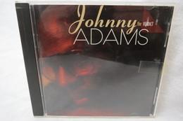 "CD ""Johnny Adams"" The Verdict - Blues"