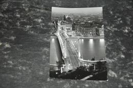 5062    BUDAPEST, ELISABETH BRIDGE - Hongrie
