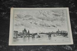 5063    BUDAPEST - Hongrie