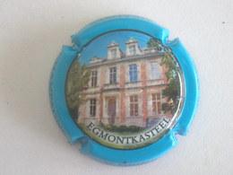 Capsule Champagne Guyon P., N° 12a, Château Egmont - Non Classés