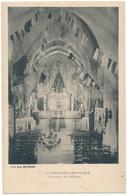 AUDRESSELLES PLAGE - Intérieur De L'Eglise - Frankreich