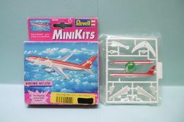 Revell - MINIKITS Avion BOEING 767 LTU Kit Platisque Réf. 06536 Neuf NBO - Avions