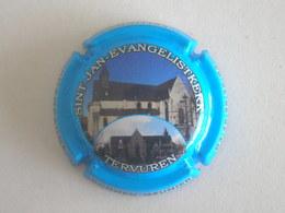 Capsule Champagne Boonen-Meunier, N° 18, Eglise St-Jean De Tervuren - Non Classés