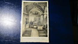 CHIESA PREPOSITURALE DI S MARIA ASSUNTA MOGHEGNO  ANNO 1930         P - 142 - Svizzera