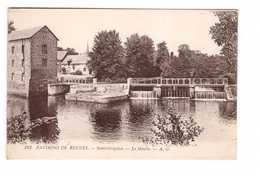 35 Saint Gregoire Le Moulin , Environs De Rennes - Autres Communes
