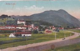 SKOFJA LOKA,SLOVENIA POSTCARD - Slovenia