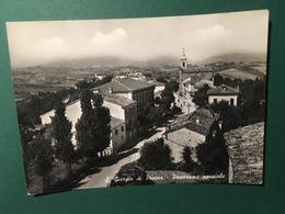 Cartolina S.Giorgio Di Pesaro - Panorama Parziale - 1958 - Pesaro