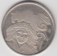 @Y@    200 Jaar Noord Brabant   Poffer  1796  - 1996  (984A) - Pays-Bas
