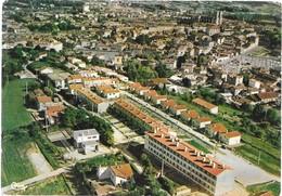 AUCH LE COTEAU DE JUILLAN - 1982 - Auch