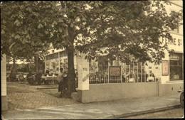 UCCLE : Ferme St Hubert : Entrée Du Jardin - Ukkel - Uccle