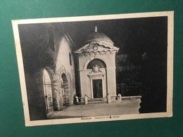 Cartolina Ravenna - Sepolcro Di S.Dante - 1939 - Ravenna