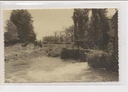Grainville-la-Teinturière  Le Barrage - Sonstige Gemeinden
