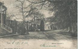 Spa - Galerie Leopold II - Nels Serie 27 No 10 - 1902 - Spa