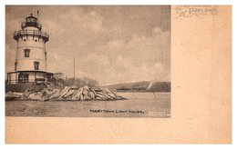 New York  Tarrytown Light House - NY - New York