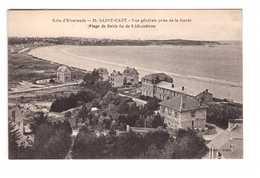 22 Saint Cast Vue Générale Prise De La Garde - Saint-Cast-le-Guildo