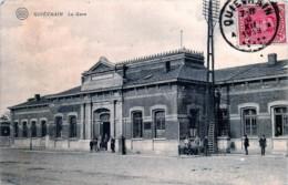 Quiévrain - La Gare - Quiévrain