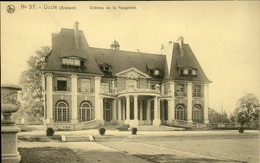 UCCLE : Château De La Fougeraie - Ukkel - Uccle