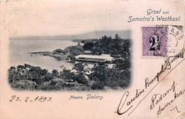 Indonésie - Sumatra - Groet Van Sumatra's Westkust - Moeara Padang - Indonésie