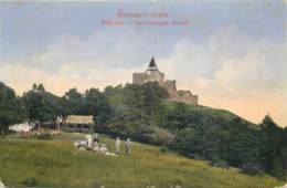 Serbie - Belgrade  - La Montagne Avala - Serbien