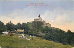 Serbie - Belgrade  - La Montagne Avala - Serbie