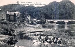 Vresse-sur-Semois - Bohan - Les Laveuses - Vresse-sur-Semois