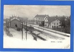 SUISSE - RENENS La Gare, Pionnière (voir Descriptif) - VD Vaud