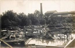 France -34 - Agde - Les Inondations - Agde