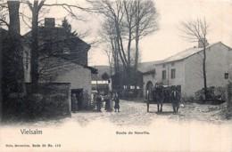 Vielsalm - Route De Neuville - Nels Serie 20 N° 119 - Vielsalm