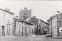 CP 31 BAZIEGE - France