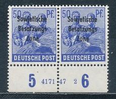 SBZ 194 HAN ** Mi. 120,- - Zone Soviétique