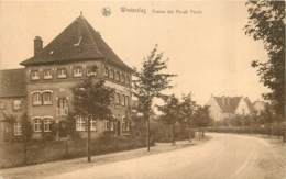 Genk - Winterslag - Avenue Des Ronds Points - Genk