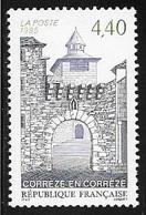 TIMBRE N° 2957  -   CORREZE   - NEUF - 1995 - Frankreich