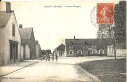 *OZOIR LE BREUIL. RUE DE MORGUE - Francia