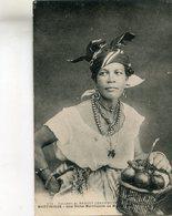 MARTINIQUE(TYPE) MARCHAND DE MANGUES - Martinique