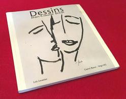 Loïs Levanier & Gianni Basso Dessins De Jean-Claude Bréat Citation De La Dédicace Du Peintre Russe Nicolas De Staël - Livres, BD, Revues