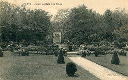 60 - COYE - Jardin Anglais Des Tilles - Frankrijk