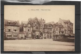 De Haan  - Coq S/Mer   *  Place De La Gare - De Haan