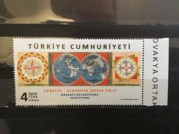 Turkije / Turkey - Postfris / MNH - Joint-Issue Slowakije-Turkije 2018 - Ongebruikt