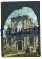 Abbaye D'Aulne. Façade Du Style Louis XV. IRIS NELS.Mexichrome. Edit. Anciens Ets Ern Thill - België