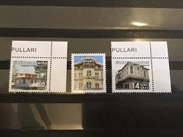 Turkije / Turkey - Postfris / MNH - Complete Set Ataturk Musea 2018 - Ongebruikt