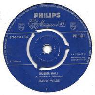 "Marty Wilde   ""  Rubber Ball  "" - Vinyles"