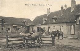 *VITRAY EN BEAUCE - Frankrijk