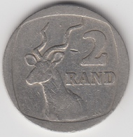 @Y@    Afrika   Umzantsi 2  Rand  2000   (3855) - Andere - Afrika