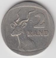 @Y@    Afrika   Umzantsi 2  Rand  2000   (3855) - Munten