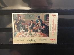 Iran - Postfris / MNH - Nieuwjaar 2015 - Iran